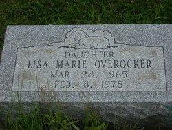 Lisa Marie Overocker