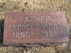 George D Wood