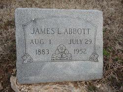 James Lacey Abbott
