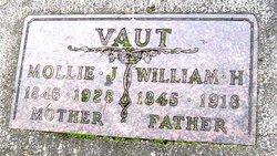 William Harrison Vaut
