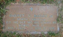 Harvey Vance Bailey, Jr