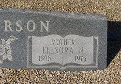 Elenora Elizabeth <I>Nord</I> Anderson