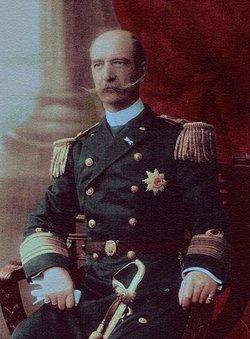 George Christian William Ferdinand Adolphus Oldenburg I