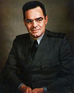 LCDR Joseph Timothy O'Callahan