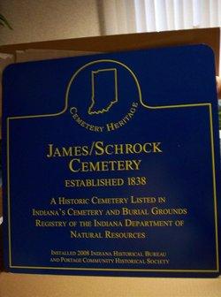 James–Schrock Cemetery