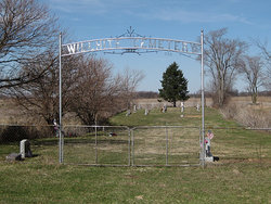 Willhite Cemetery
