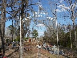 Gorum Cemetery