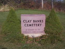 Clay Banks Cemetery