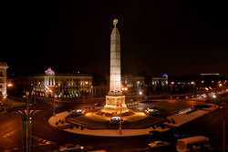 Victory Monument (Tomb of the Unknown Soldier)