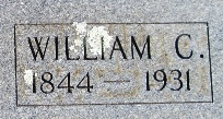 William C. Amerman