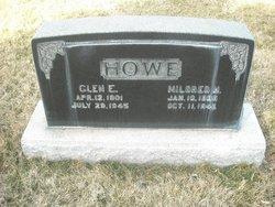 Glen Esmond Howe