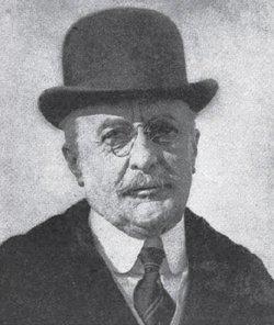 Harry Gordon Selfridge, Sr