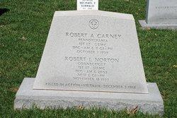 1LT Robert Arthur Carney