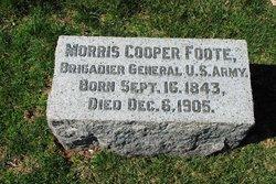 Gen Morris Cooper Foote