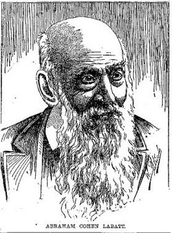 Abraham Cohen LaBatt