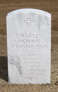 Charles Morris Wright, II