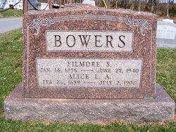 Alice L  A <I>Harner</I> Bowers