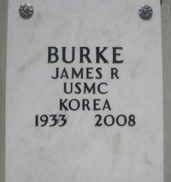 James Robert Burke