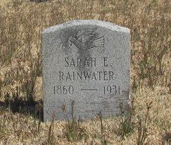 Sarah Elizabeth <I>Edwards</I> Rainwater