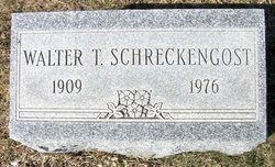 Walter Theodore Schreckengost