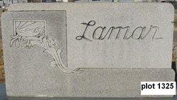 Earline <I>Hearn</I> Lamar