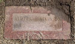 Almira J Atkinson
