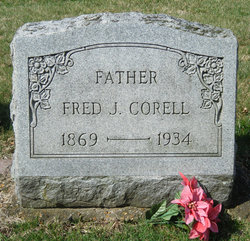 Fred J Corell