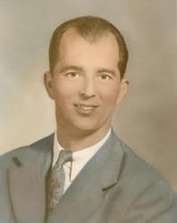 Kirk Louis Linton