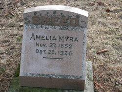 Amelia Myra Breed