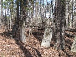 Faulkner-Harling Cemetery