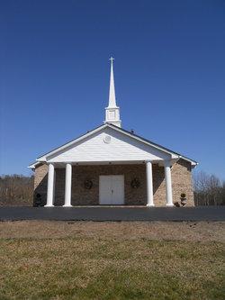 Leicester Baptist Church Cemetery