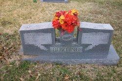 Ethel Marie Bowling