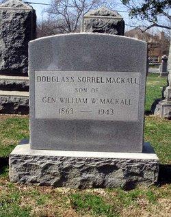 Douglass Sorrell Mackall