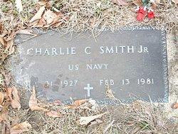 Charlie C. Smith