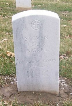 Steven Louis Bickel