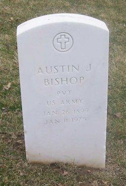 Austin J Bishop