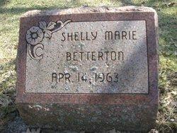 Shelly Marie Betterton