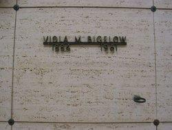 Viola May <I>Strong</I> Bigelow