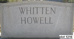 Fannie Mae <I>Askew</I> Howell