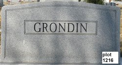 Charles Floyd Grondin