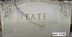 Irwin Duke Tate