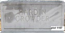 Robert Herman Crowder