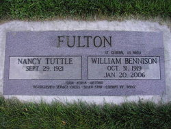 LTG William Bennison Fulton