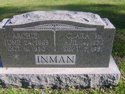 Archie Inman
