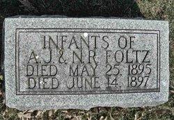 Infants Foltz