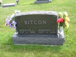 Rodney Carlyle Bitcon