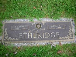 Adell <I>Hobson</I> Etheridge