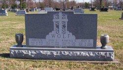 Judith E. <I>Wolf</I> Bright