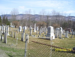 Waterbury Center Cemetery (Old)