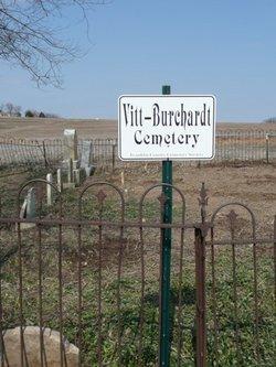 Vitt-Burchardt Cemetery